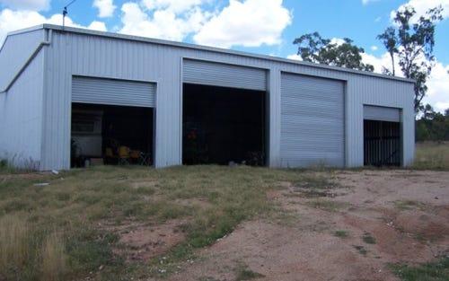 The Nine Mile Yetman Rd, Warialda NSW 2402