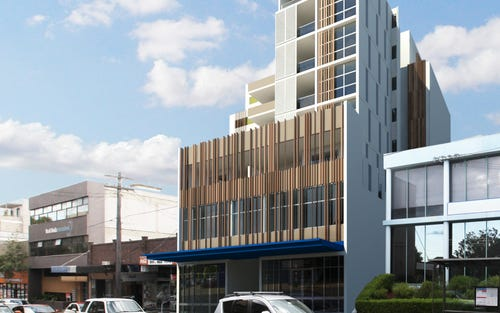 605/3-7 Burwood Rd, Burwood NSW 2134