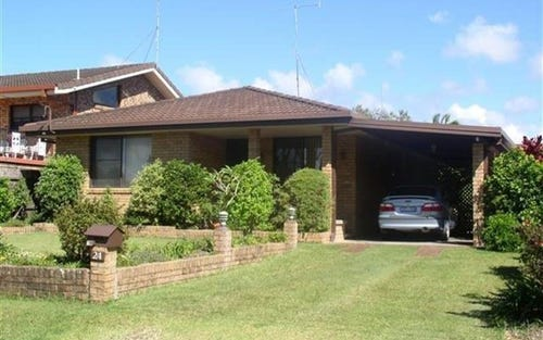 24 Sandy Beach Dr, Sandy Beach NSW 2456