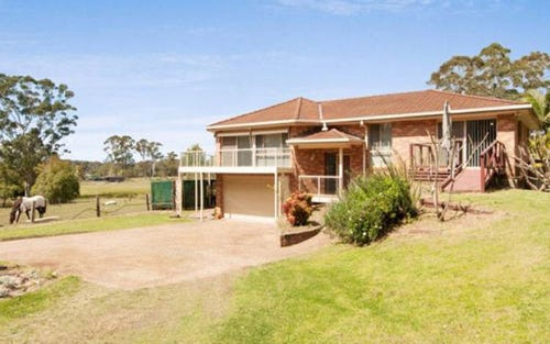 66 Watagan Forest Road, Jilliby NSW