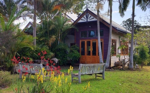 61 Stanger Road, Nimbin NSW 2480