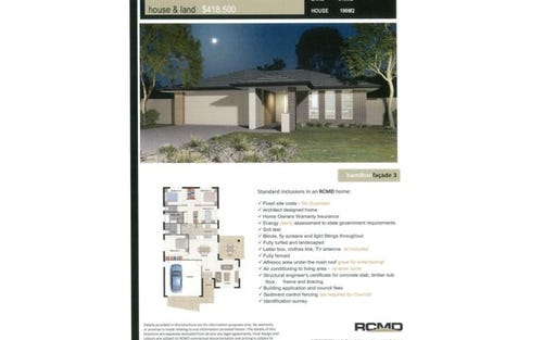 Lot 27 Queensbury Meadows, Orange NSW 2800