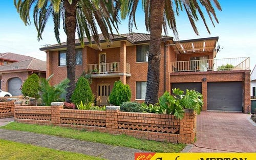 60 Mort Street, Blacktown NSW 2148
