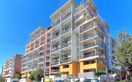75/12 Bathurst St, Liverpool NSW 2170