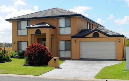 28 Taine Court, Yamba NSW 2464