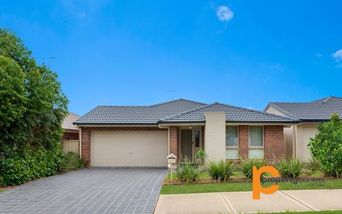 3 Cherrywood St, Claremont Meadows NSW 2747