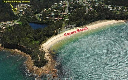 Lot 18 Whale Cove Circuit, Eden NSW 2551