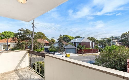 3/463 Old South Head Road, Rose Bay NSW