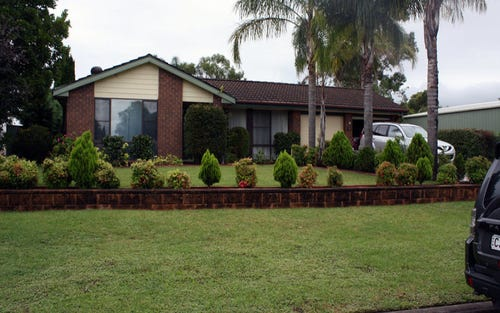 19 Lyndhurst Drive, Bomaderry NSW 2541