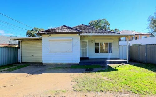 242 Henry Lawson Drive, Georges Hall NSW 2198