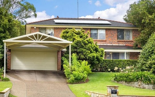33 Forester Crescent, Cherrybrook NSW 2126