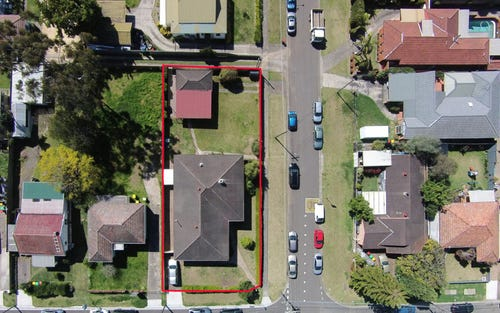 20 Forrest Road, Ryde NSW 2112