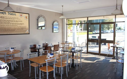 * KACEY'S KITCHEN & CATERING BUSINESS FOR SALE, Leeton NSW 2705