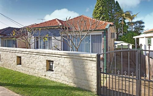 6 Withers St, Arncliffe NSW