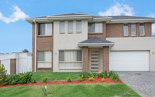 36 Annfield Street, Kellyville Ridge NSW 2155