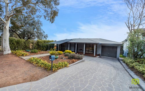 12 Prout Place, Weston ACT 2611