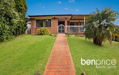 2 Buring Crescent, Minchinbury NSW 2770
