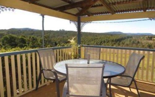 Tabulam Road, Bonalbo NSW 2469