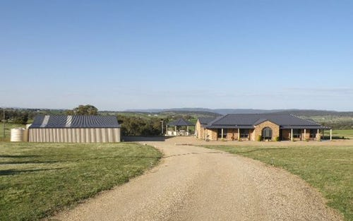 4022 Murringo Road, Young NSW 2594