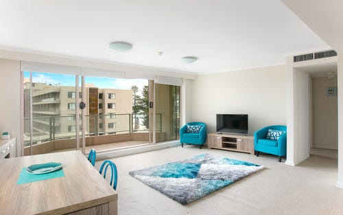 705/1 Raglan Street, Manly NSW