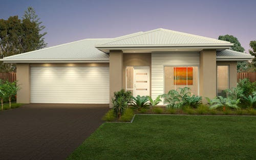Lot 206 Highlands Estate, Coffs Harbour NSW 2450