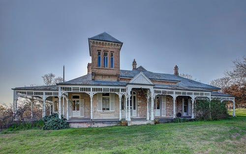 Narangarie Road, Leadville NSW 2844