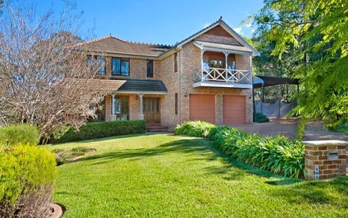 17 Watkin Wombat Way, Faulconbridge NSW 2776