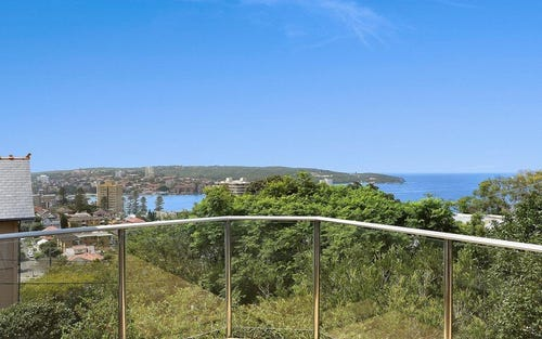38 Upper Clifford Avenue, Fairlight NSW