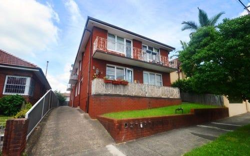 4/14 Frazer Street, Dulwich Hill NSW