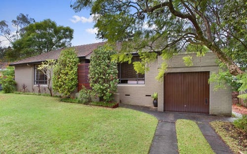 105 Albert Drive, Killara NSW 2071