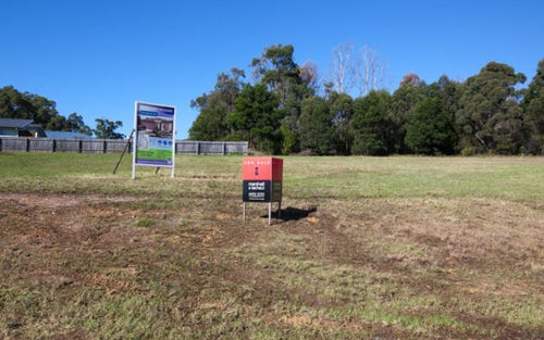 Lot 53, Ocean View Drive, Bermagui NSW 2546