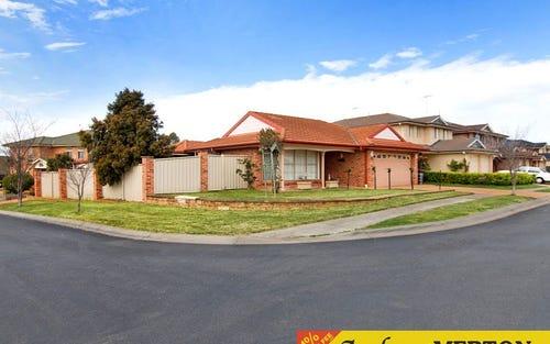 20 Kinnane Crescent, Acacia Gardens NSW 2763
