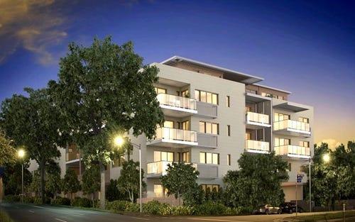 42-44 PARK AVENUE, Waitara NSW 2077
