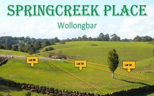 Lot 20, Springcreek Place, Wollongbar NSW 2477