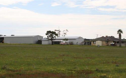180L Mendooran, Eulomogo NSW 2830