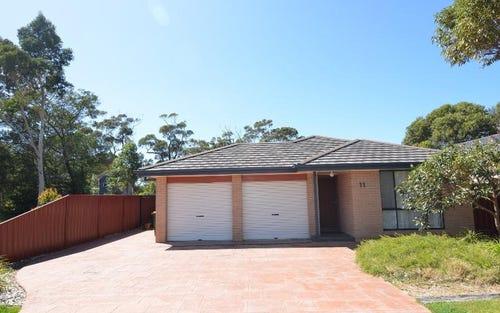 11 Superb Crescent, Callala Bay NSW