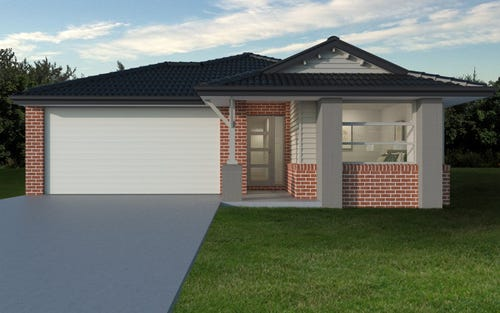 Lot 206 Harvest Boulevard, Chisholm NSW 2322