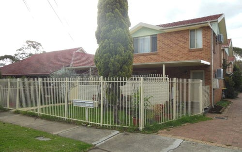 1B/57 MARY STREET, Auburn NSW