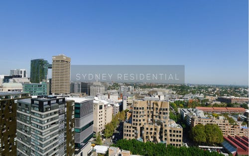 Level 23/2 Quay Street, Sydney NSW
