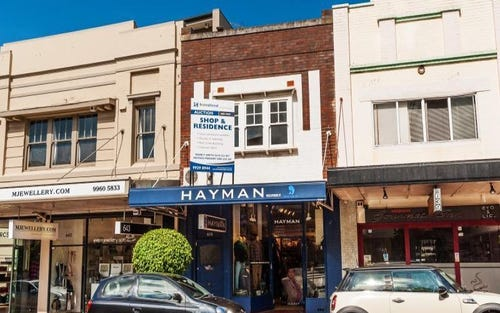 641 Military Road, Mosman NSW 2088