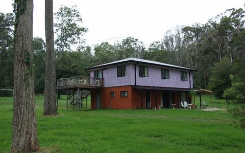 313 Reedy Swamp Road, Tarraganda NSW 2550