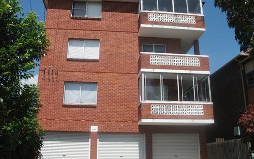 6/8 BROOK STREET, Coogee NSW