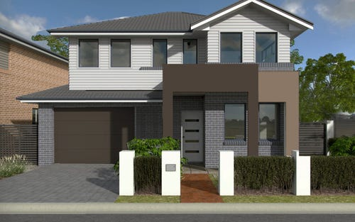 Lot 29 Artillery Street, Bardia NSW 2565