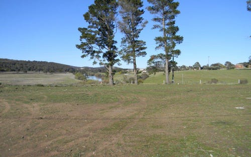 Lot 107, 24 Wollondilly Avenue, Goulburn NSW 2580