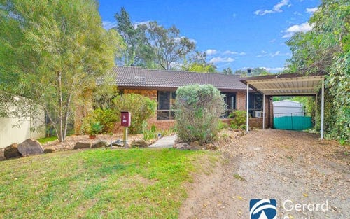 16 Alma Place, Thirlmere NSW 2572
