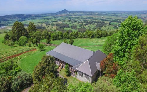109 Ben Dooley Road, Berry Mountain NSW 2535