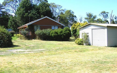 1147 Edith Road, Oberon NSW 2787