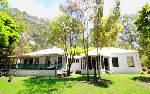 515 Old Soldiers Road, Diamond Beach NSW 2430