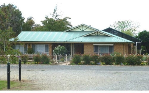 758 FOREST ROAD, SPRINGSIDE VIA, Glenroi NSW 2800