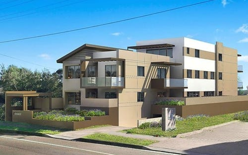 1-8/145 Memorial Avenue, Liverpool NSW 2170